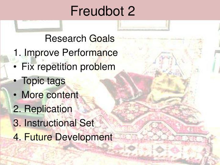 Freudbot 2