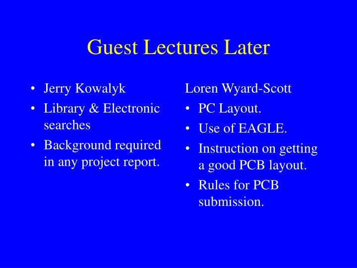 Jerry Kowalyk