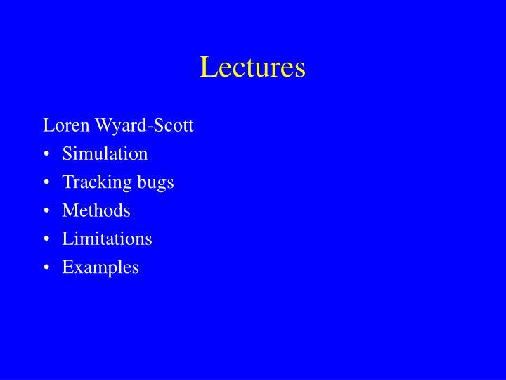 Loren Wyard-Scott