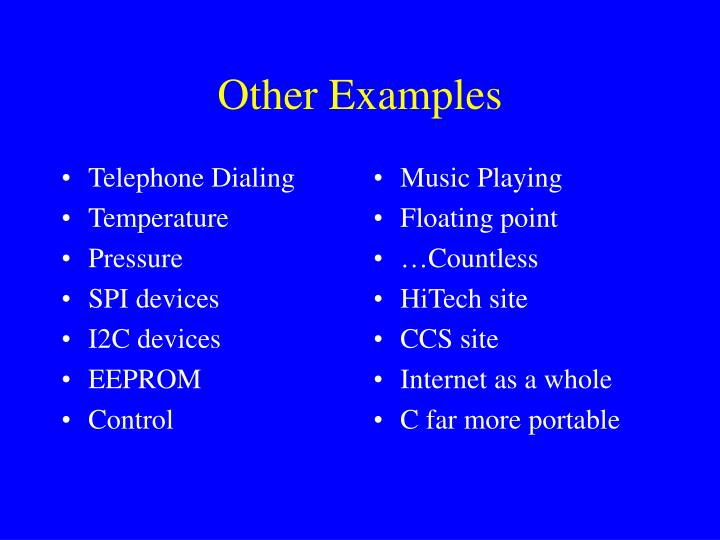 Telephone Dialing