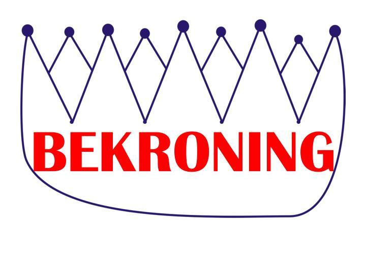 BEKRONING
