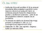 l 266 ufeu