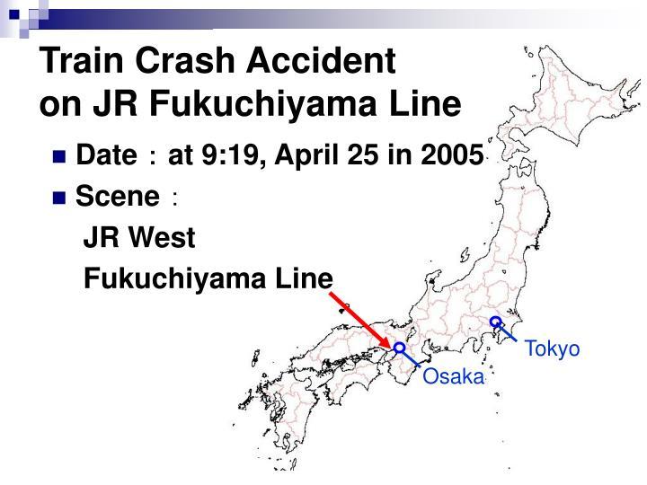 Train Crash Accident