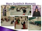 more quidditch moments