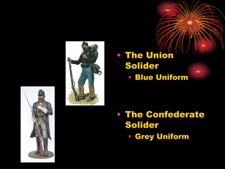 The Union Solider