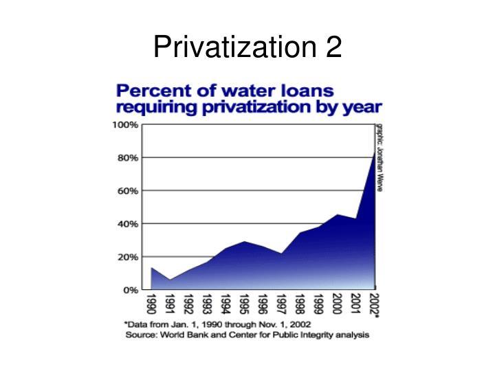 Privatization 2