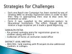 strategies for challenges1