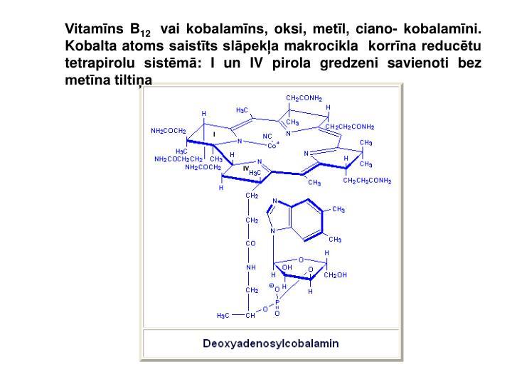 Vitamīns B