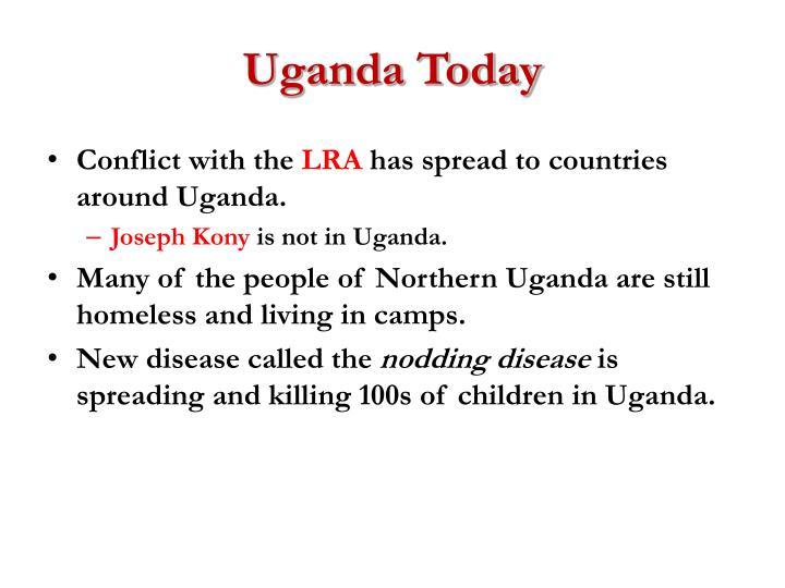 Uganda Today