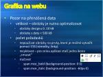 grafika na webu1