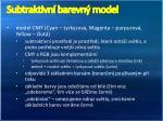 subtraktivn barevn model1