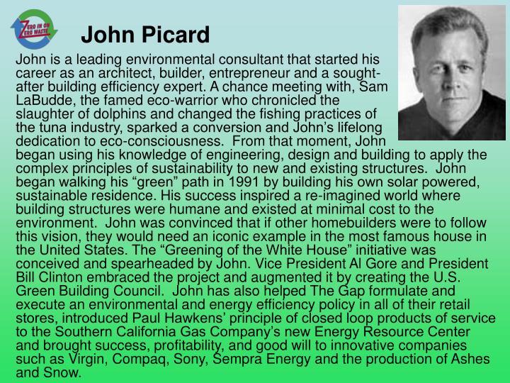 John Picard