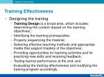 training effectiveness5