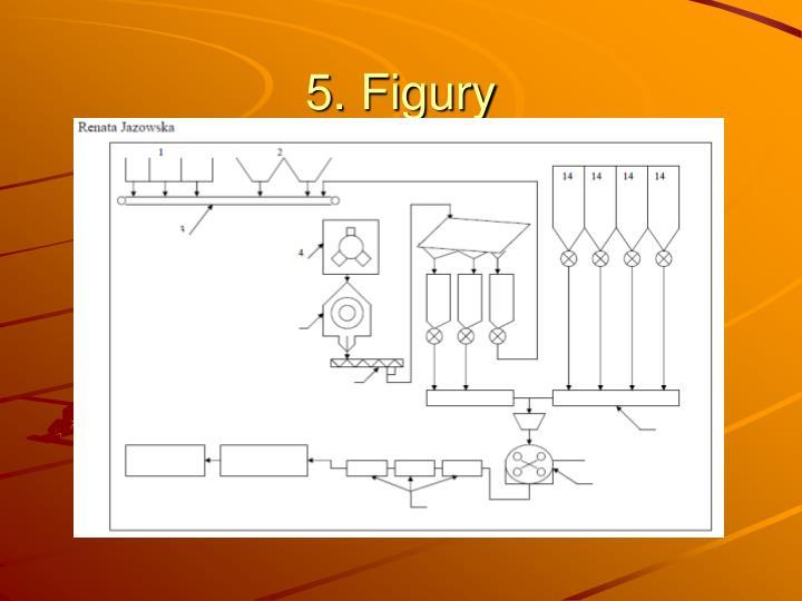 5. Figury