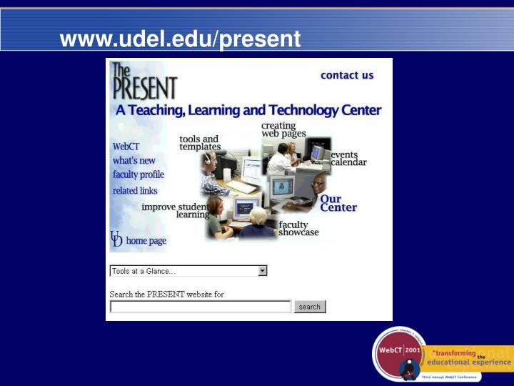 www.udel.edu/present