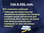 yale oig cont2