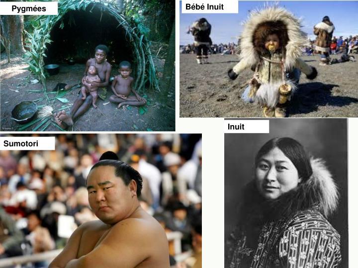 Bébé Inuit