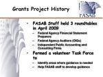 grants project history1