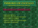 tumores de esofago carcinoma celulas escamosas4
