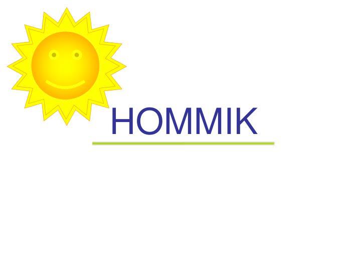 HOMMIK