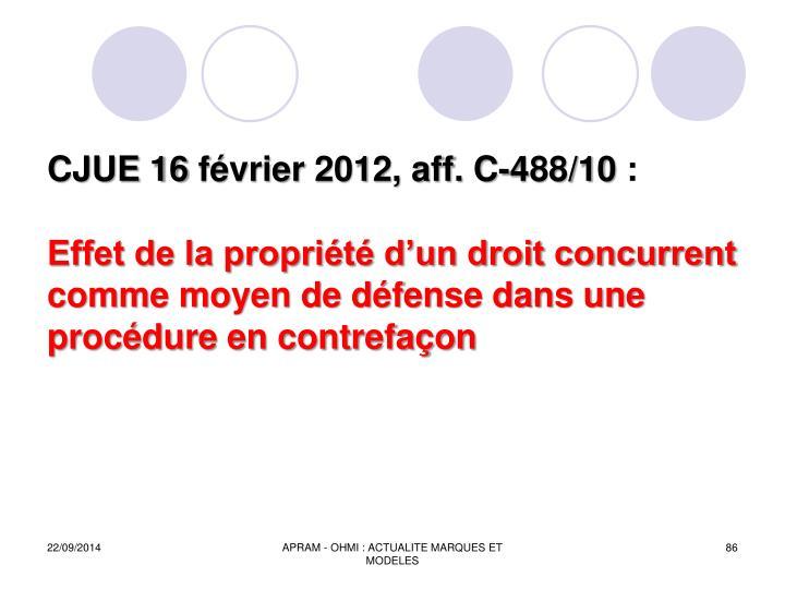 CJUE 16