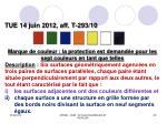 tue 14 juin 2012 aff t 293 10