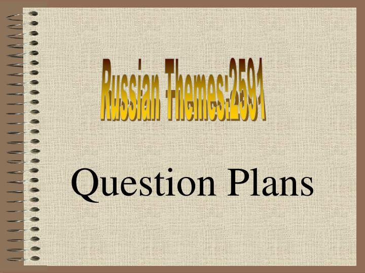 Russian Themes:2591