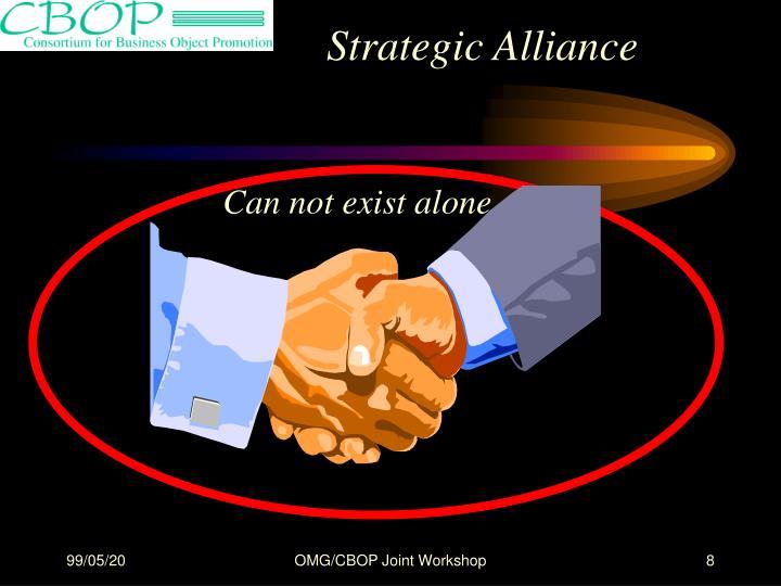 Strategic Alliance