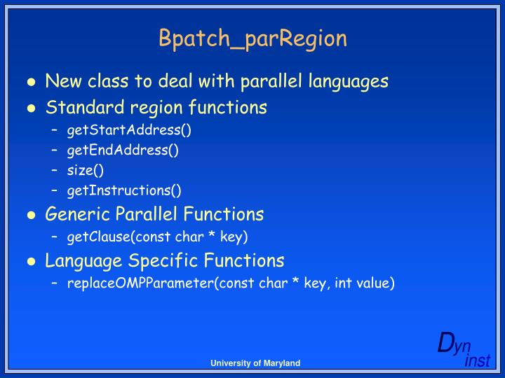 Bpatch_parRegion