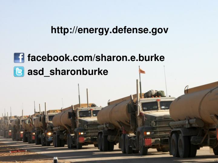 http://energy.defense.gov