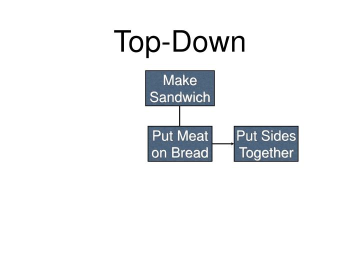 Top-Down