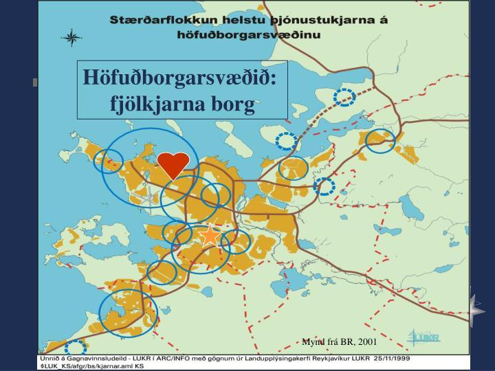 Höfuðborgarsvæðið:
