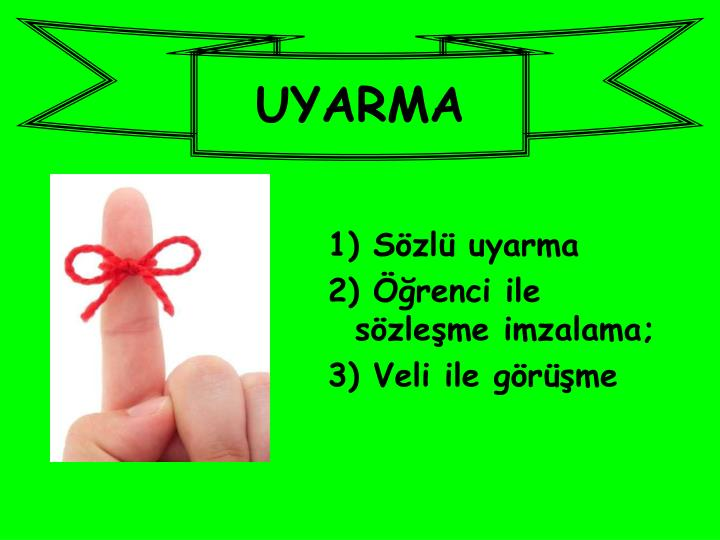 UYARMA