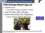 fish salvage report pg 14