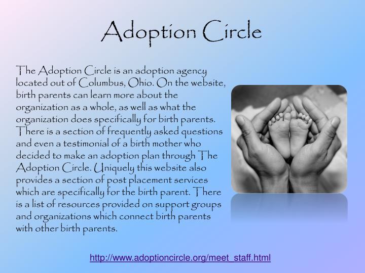 Adoption Circle