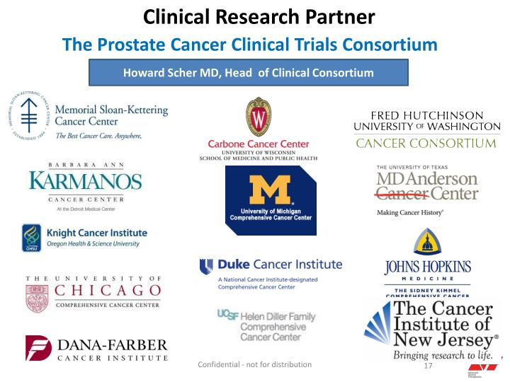 Clinical Research Partner