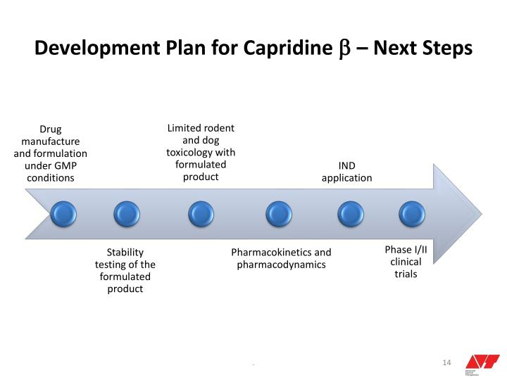 Development Plan for