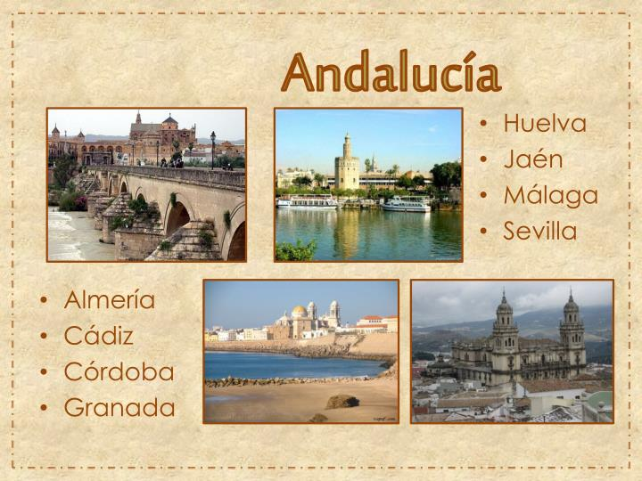 Andaluc a