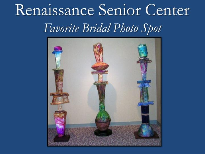 Renaissance Senior Center