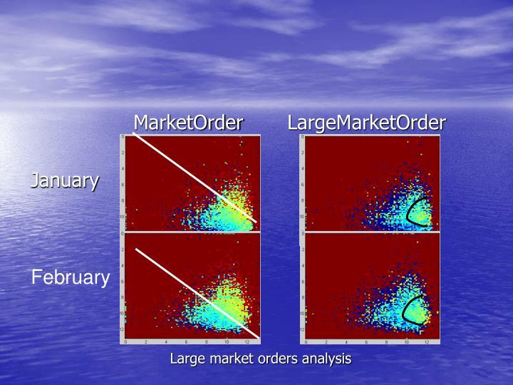 MarketOrderLargeMarketOrder