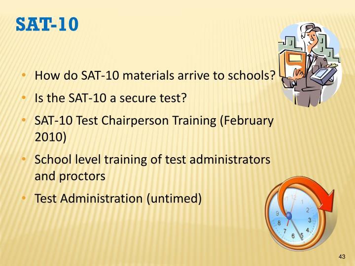 SAT-10