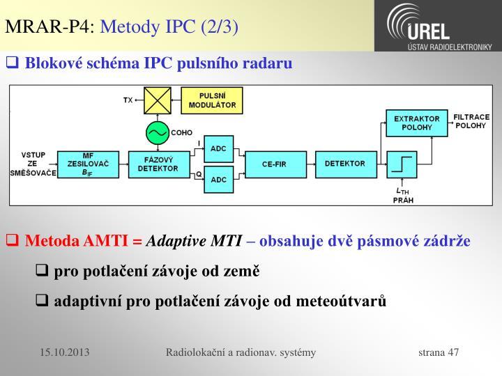 MRAR-P4