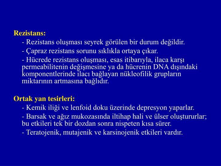 Rezistans: