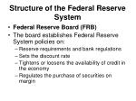structure of the federal reserve system3