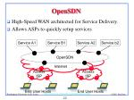 opensdn