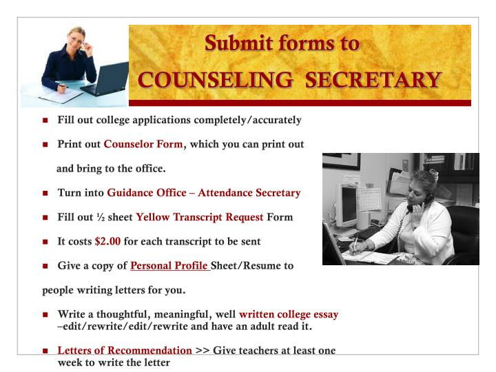 Submit forms to