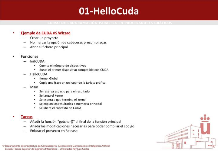01-HelloCuda