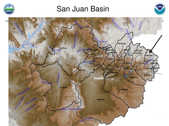 San Juan Basin