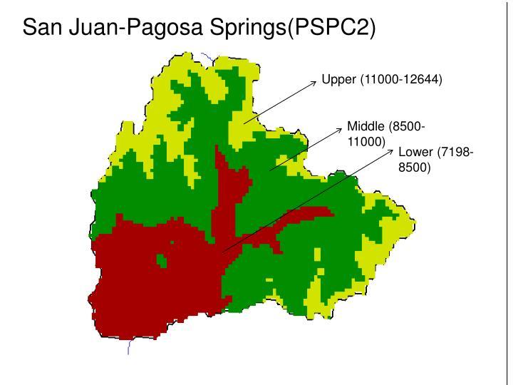 San Juan-