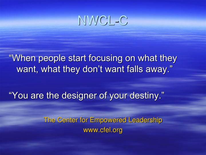 NWCL-C